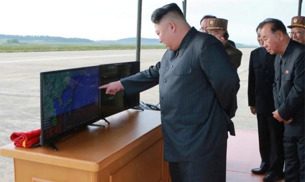 """Северна Корея нарече Тръмп """"изкуфял старец"""""""