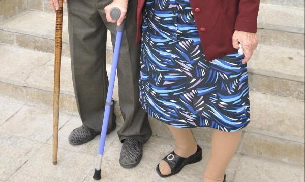 Възрастните искат скок на пенсиите, готвят протести