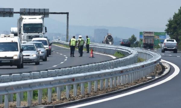 2023-а до Гърция по магистрала, 2025 г. – и до Варна