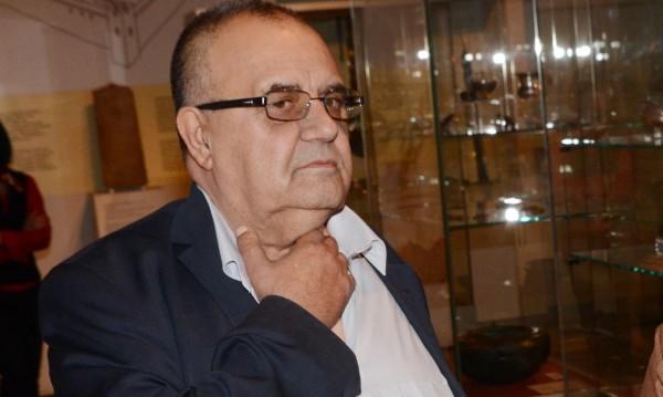 Шефът на НИМ Божидар Димитров излиза в пенсия
