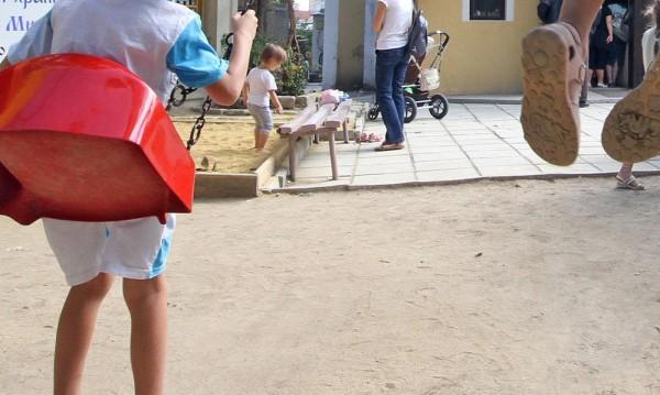 """""""Родители в заетост"""" осигурява детегледачи за 2 хил. семейства"""