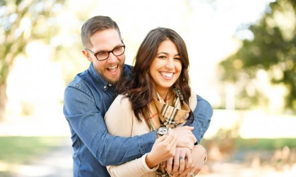 9 стъпки за създаването на щастлива връзка