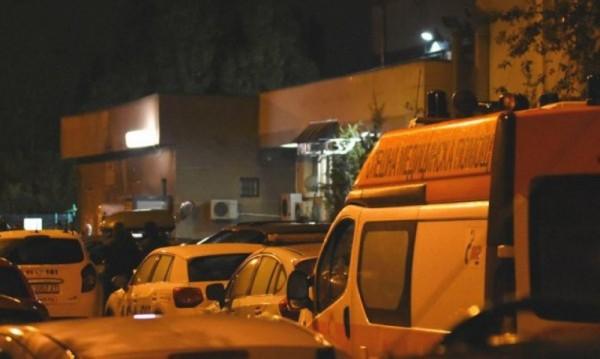 Инкасо охранителят: Очаквах нападателите да стрелят!