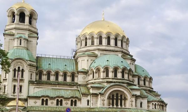 Светогорска икона на Божията Майка пристига в София