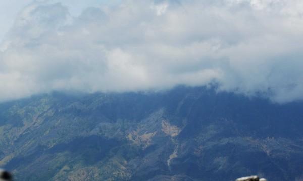 Външно с препоръки към българите в Бали