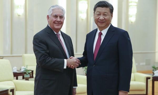 Рекс Тилърсън: САЩ търсят диалог със Северна Корея