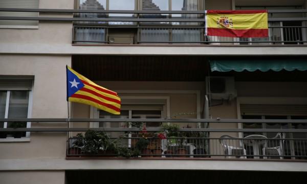 Ще има ли урни и бюлетини за референдума в Каталуния?