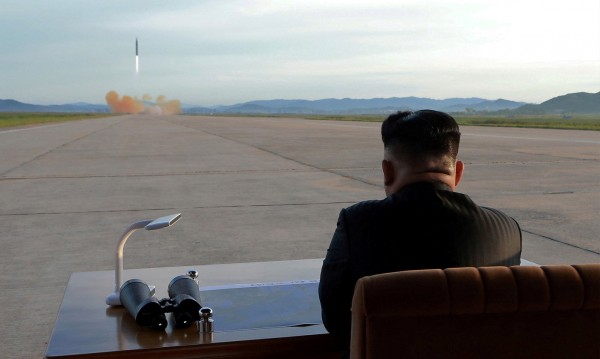 Италия не иска посланика на Пхенян заради ядрените опити