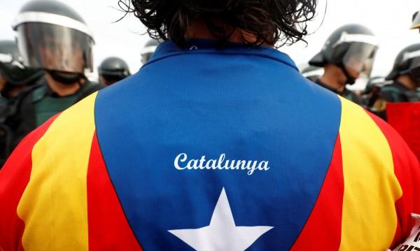 """Звездите от Барселона казаха """"Да!"""" на референдума"""