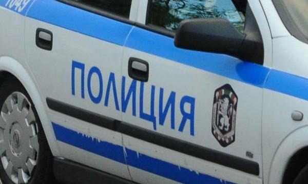 Апаши нападнаха охранител в супермаркет в центъра на София