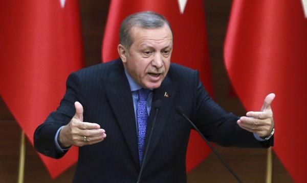 Ердоган твърд: Турция вече не се нуждае от членство в ЕС!