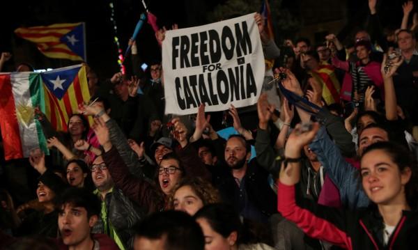 ЕС в ступор – не може да подкрепи Каталуния, нито Мадрид