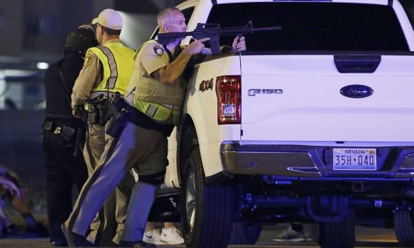 След стрелбата в Лас Вегас – 20 жертви, ранените над 100