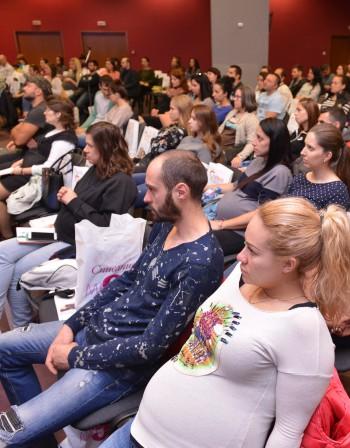 Форум бременност и детско здраве покори и Пловдив