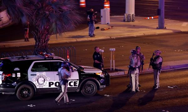 Над 50 жертви в Лас Вегас – най-кървавият подобен инцидент в САЩ