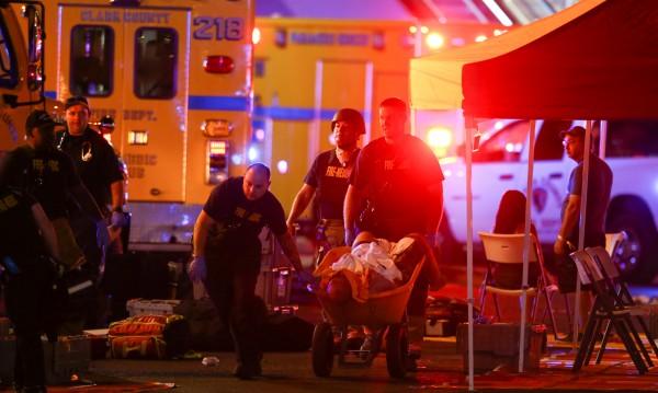 """""""Ислямска държава"""" пое отговорност за стрелбата в Лас Вегас"""