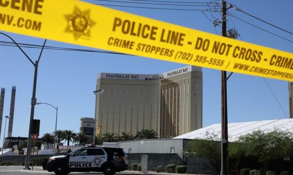 В дома на убиеца от Лас Вегас – експлозиви и хиляди патрони