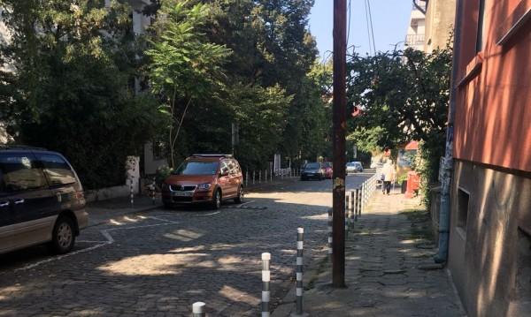 Платеното паркиране в София с 21 000 места. Нужни ли са още?