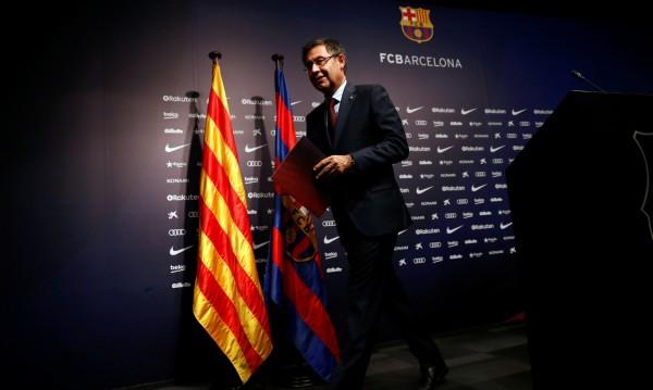 Барса мисли да напусне Ла Лига, ще играе някъде в Европа