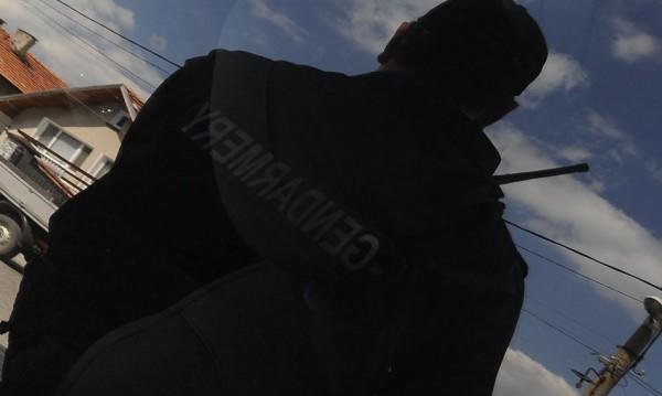 Враца блокирана от жандармерия заради спецакция срещу лихвари