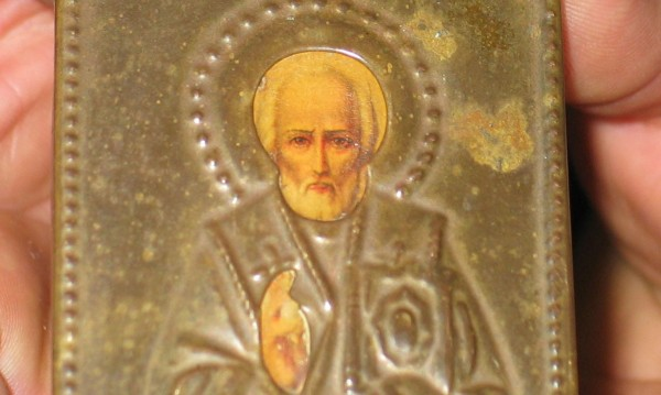 """Турци открили """"истинските мощи"""" на Св. Николай Чудотворец?"""