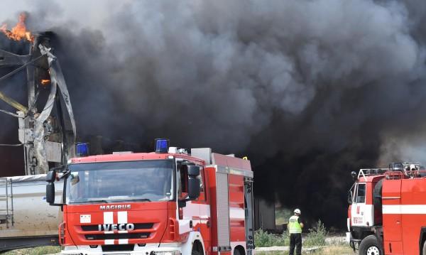 В градчета закриват пожарните! Няма пари, кадри