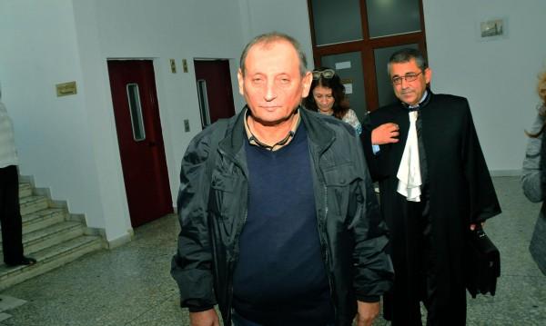 Обвиненият в блудство директор видя вендета