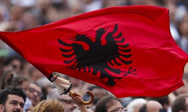 """Албания: BG малцинство? Това е от проекта за """"Велика България"""""""