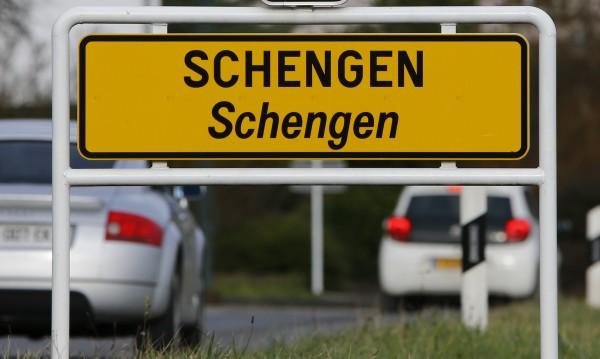 ЕП ни даде частичен достъп до визовата система на Шенген