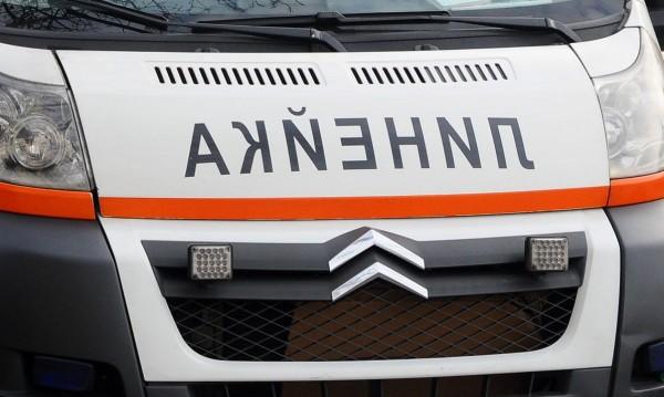 """Мъж на 45 г. загина в катастрофа на """"Тракия"""", удари се в колона"""