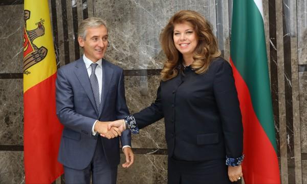 Българите от Тараклия с депутат в молдовския парламент