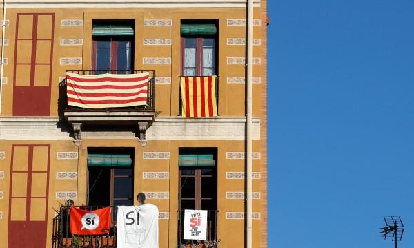 Независима Каталуния запазва еврото