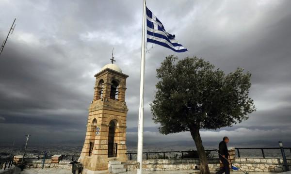 """Смяна на пола в Гърция? Църквата обяви """"свещена война""""!"""