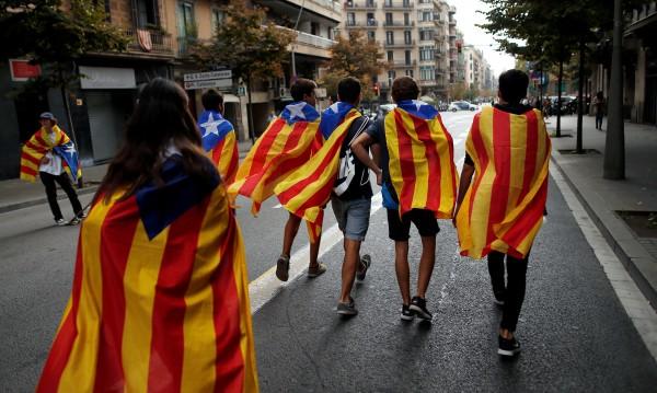 Каталунската криза - новото камъче в обувката на ЕС