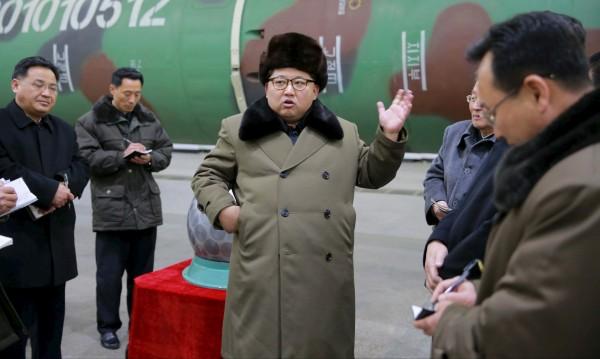 Затвореният клуб на ядрените сили – кои са те