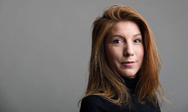 Откриха отрязаната глава на шведската журналистка Ким Вал
