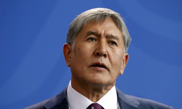 Вицепремиер на Киргизстан загина при катастрофа