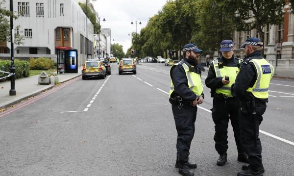 11 души са пострадали при инцидента в Лондон