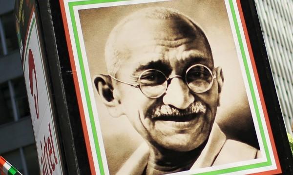 Търсят британска следа в убийството на Махатма Ганди
