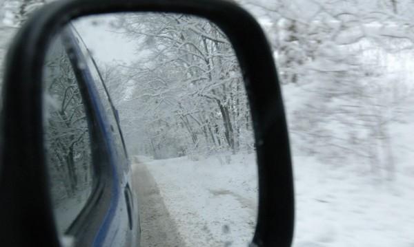 Сняг затрупа Сърбия, много селища са без ток