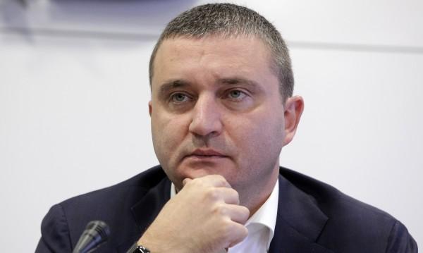 """Колко постна ще е """"пицата"""" за 2018-а? Горанов обеща повече пари"""