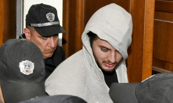 Йоан, обвинен за убийството в Борисовата, иска на свобода