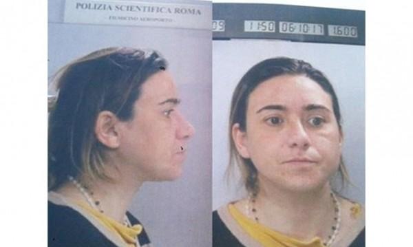 Заловиха българката, избягала от затвор в Рим