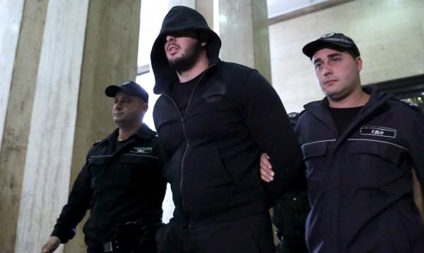 Съдът реши: Йоан остава в ареста за убийството на Георги