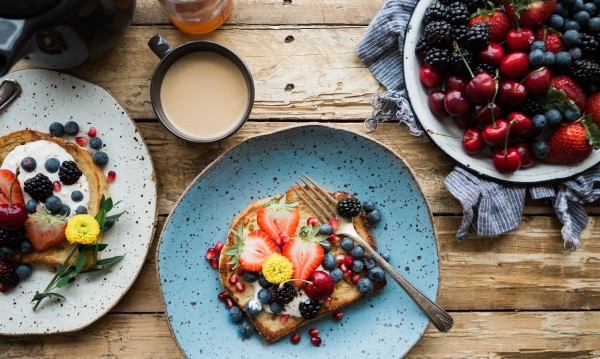Закусвайте с тези храни, за да отслабнете
