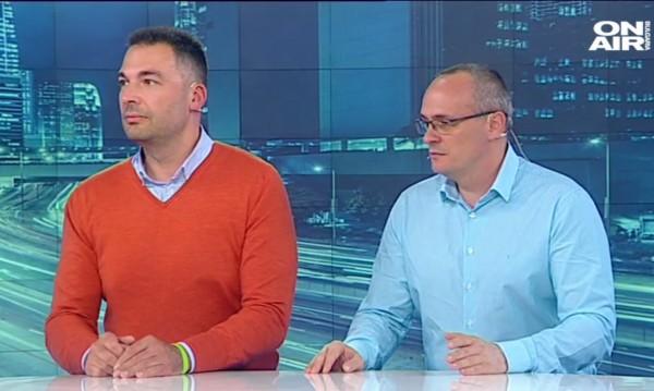 Политолози: КСНС беше маневра на президента срещу ГЕРБ!