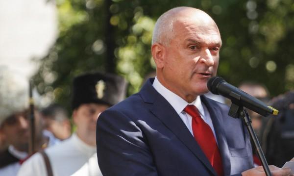 Главчев към президента: Ако е бойкот, да се разсекрети КСНС