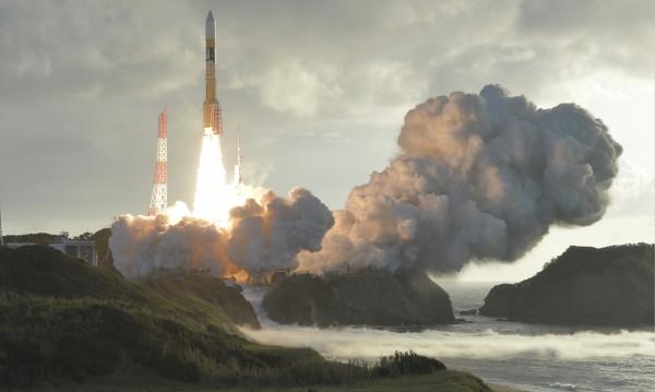 Япония изведе в орбита четвърти спътник за геолокация