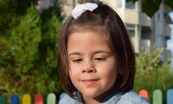 Надежда за Радост! 4-годишно дете се нуждае от помощта ни