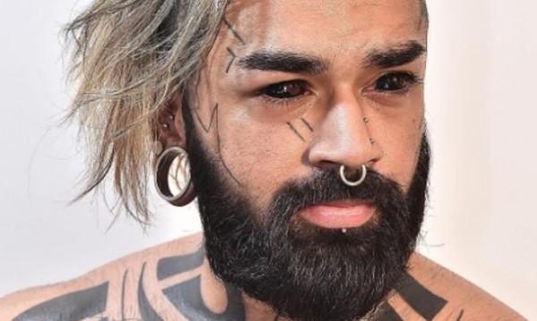 Да татуираш очите си: Ужасяваща и опасна тенденция!